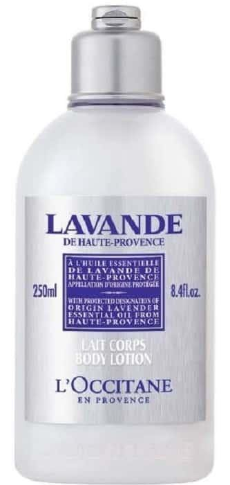 L'OCCITANE Lavender Body Lotion 250ml