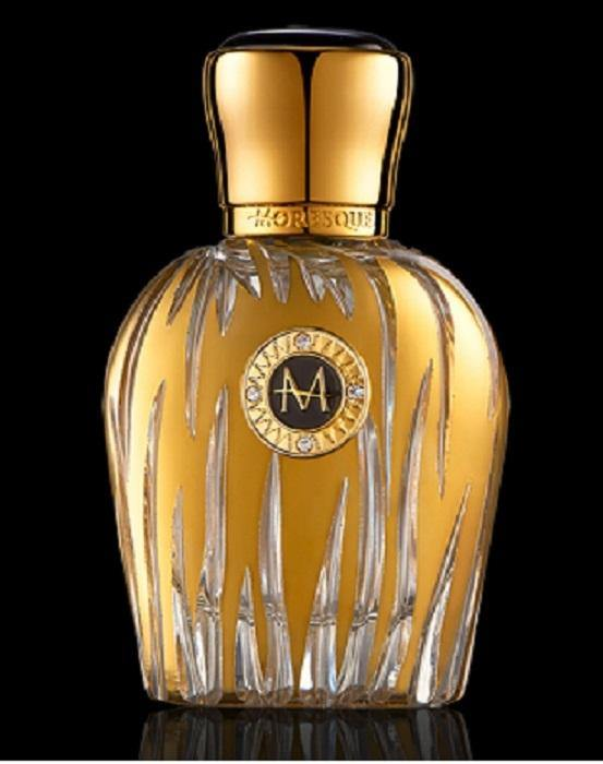 MORESQUE Gold Collection Fiamma EDP 50ml