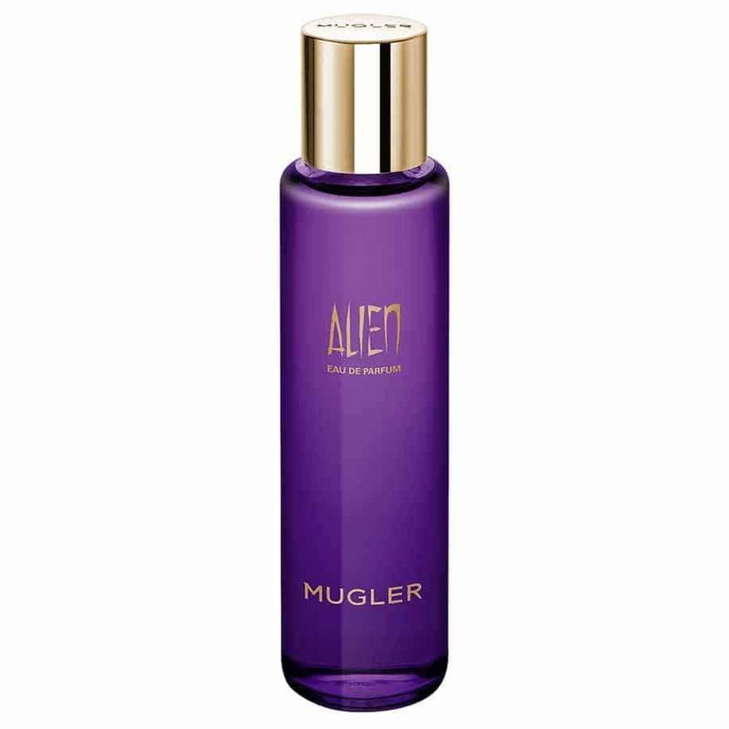 MUGLER Alien Refillable Ladies EDP 60ml