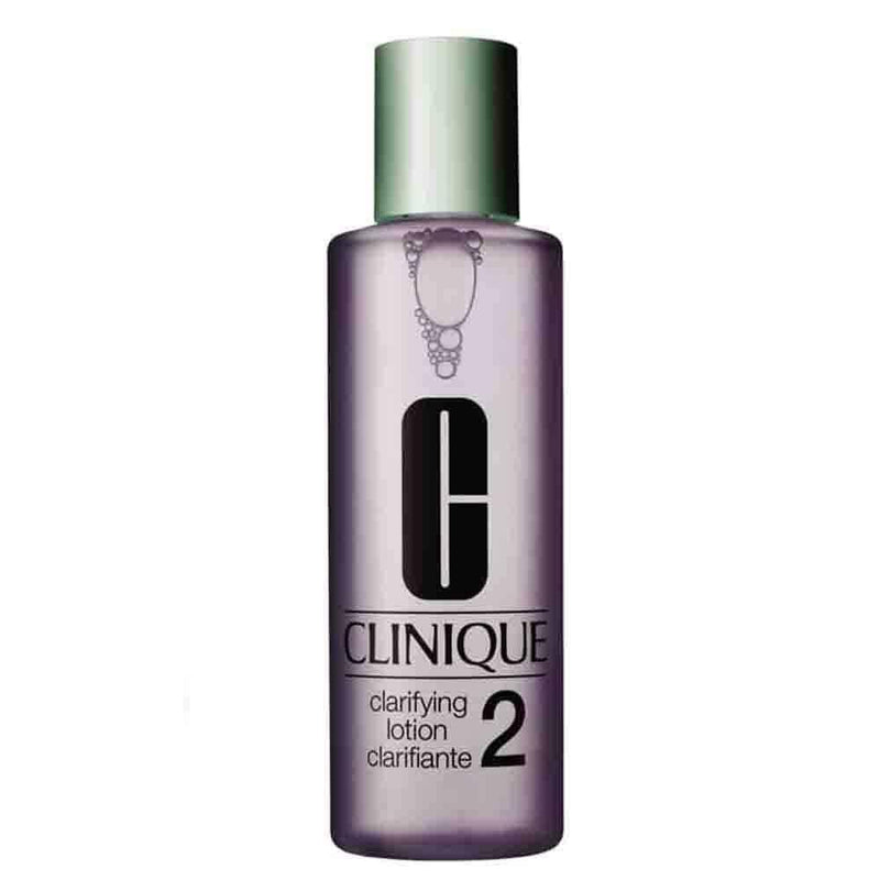 CLINIQUE Clarifying Lotion No 2 400ml