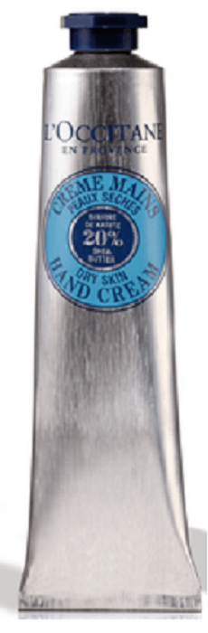 L'OCCITANE Shea Hand Cream 75ml