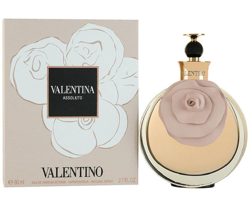 VALENTINO Valentina Assoluto Int EDP 80ml