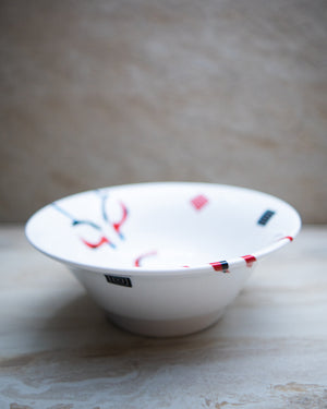 Load image into Gallery viewer, Ramen Bowl - Kabuki