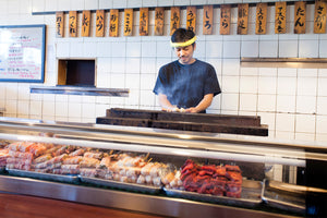 Load image into Gallery viewer, Shin-Sen-Gumi - Yakitori (Grilled Chicken Skewers) Set
