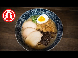 Load and play video in Gallery viewer, Chicken Pitan Ramen 4 servings - Kashiwa Ramen