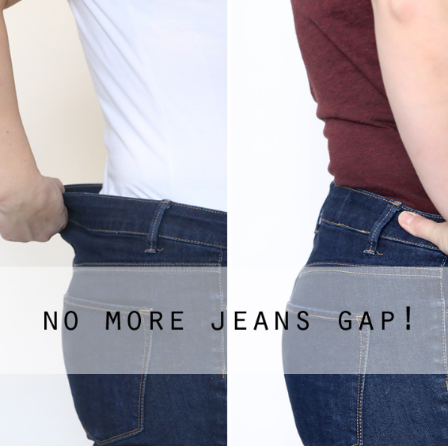 Upcycle and Alter Your Jeans and Pants