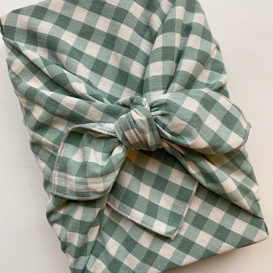 Furoshiki 'All About Picnic' Limited Unika - Small / Medium