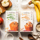 Muffin Bundle (6 units) (gluten-free)