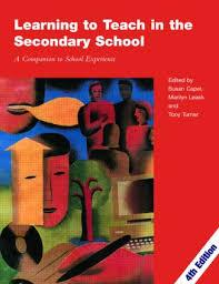 Learning to Teach in the Secondary School: A Companion to School Experience:- 99bookscart-secondhand-bookstore-near-me