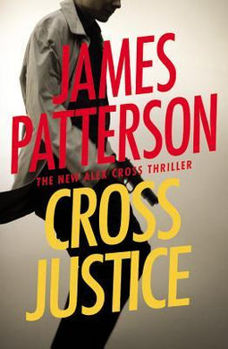 Cross Justice by James Patterson- 99bookscart-secondhand-bookstore-near-me