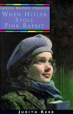 When Hitler Stole Pink Rabbit- 99bookscart-secondhand-bookstore-near-me