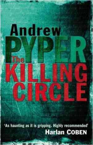 The Killing Circle- 99bookscart-secondhand-bookstore-near-me