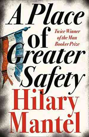 A Place of Greater Safety- 99bookscart-secondhand-bookstore-near-me