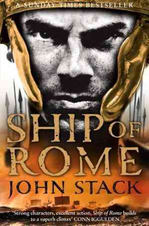 Ship of Rome (Masters of the Sea, #1)- 99bookscart-secondhand-bookstore-near-me