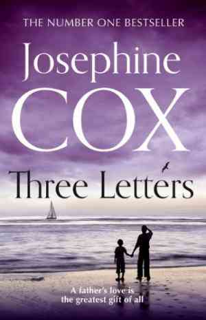 Three Letters- 99bookscart-secondhand-bookstore-near-me