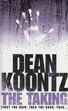 The Taking by Dean Koontz- 99bookscart-secondhand-bookstore-near-me
