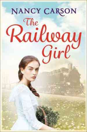 The Railway Girl- 99bookscart-secondhand-bookstore-near-me
