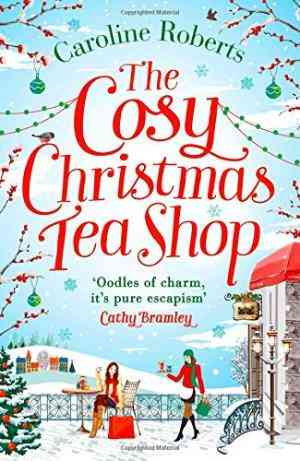 The Cosy Christmas Teashop- 99bookscart