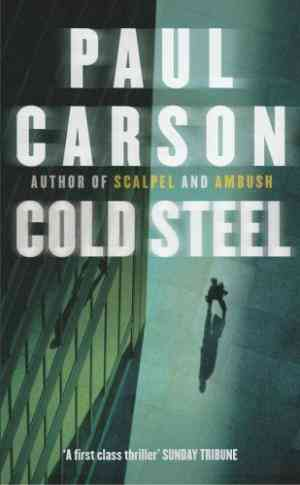 Cold Steel- 99bookscart-secondhand-bookstore-near-me