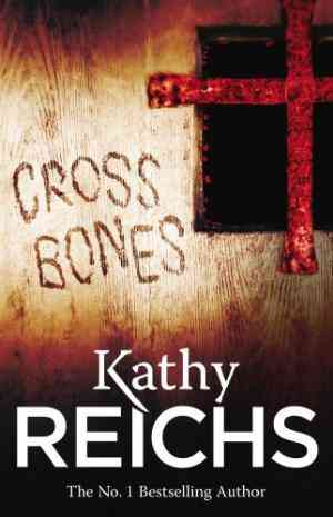 Cross Bones (Temperance Brennan, #8)- 99bookscart-secondhand-bookstore-near-me