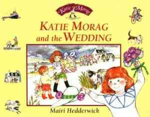 Katie Morag and the Wedding- 99bookscart-secondhand-bookstore-near-me