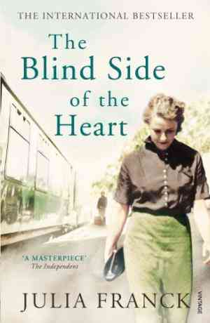 The Blind Side of the Heart- 99bookscart-secondhand-bookstore-near-me