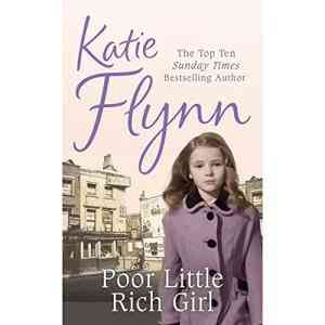 Poor Little Rich Girl- 99bookscart-secondhand-bookstore-near-me