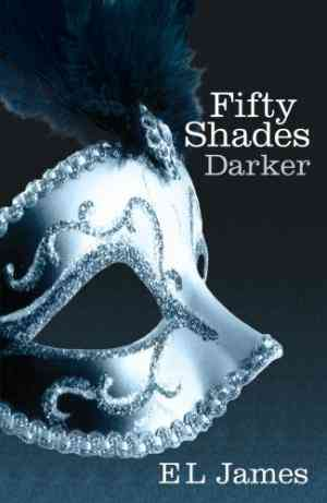 Fifty Shades Darker (Fifty Shades, #2)- 99bookscart-secondhand-bookstore-near-me