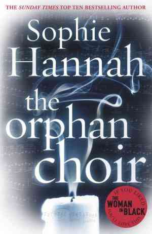 The Orphan Choir- 99bookscart-secondhand-bookstore-near-me