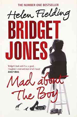 Bridget Jones: Mad About the Boy- 99bookscart-secondhand-bookstore-near-me