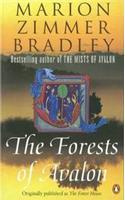 The Forests of Avalon- 99bookscart-secondhand-bookstore-near-me