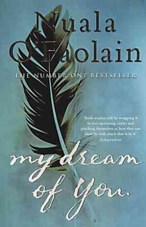 My Dream Of You- 99bookscart-secondhand-bookstore-near-me
