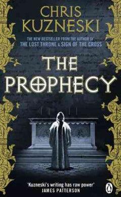 The Prophecy (Payne & Jones, #5)- 99bookscart-secondhand-bookstore-near-me