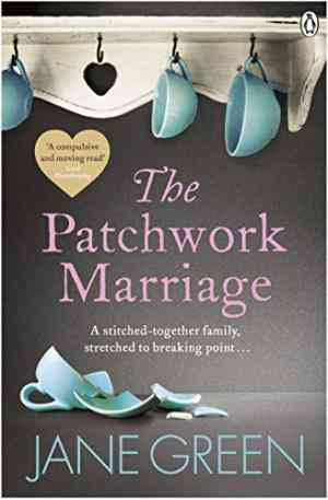 The Patchwork Marriage- 99bookscart-secondhand-bookstore-near-me