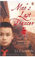 Mao's Last Dancer- 99bookscart-secondhand-bookstore-near-me