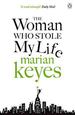 The Woman Who Stole My Life- 99bookscart