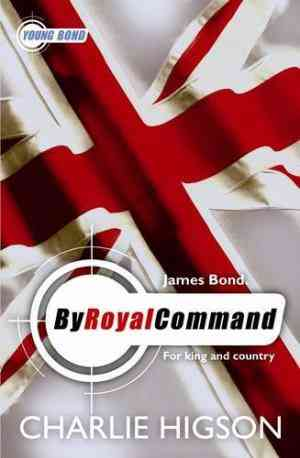 By Royal Command (Young Bond, #5)- 99bookscart-secondhand-bookstore-near-me