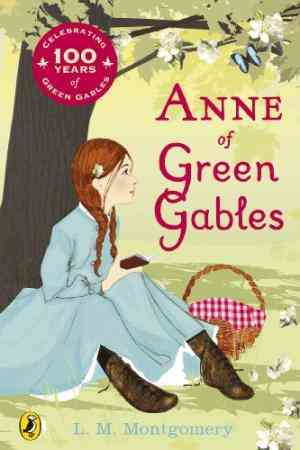 Anne of Green Gables- 99bookscart-secondhand-bookstore-near-me