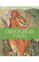 Dinosaur Poems- 99bookscart-secondhand-bookstore-near-me