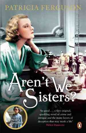 Aren't We Sisters? (The Midwife's Daughter, #2)- 99bookscart-secondhand-bookstore-near-me
