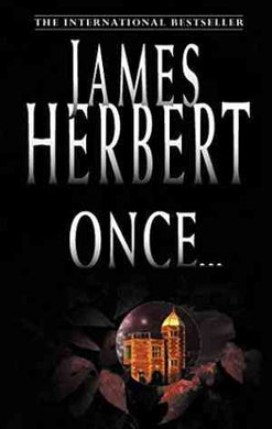 Once by James Herbert- 99bookscart-secondhand-bookstore-near-me