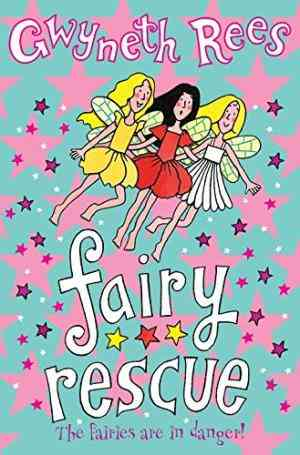 Fairy Rescue (Fairy Dust #5)