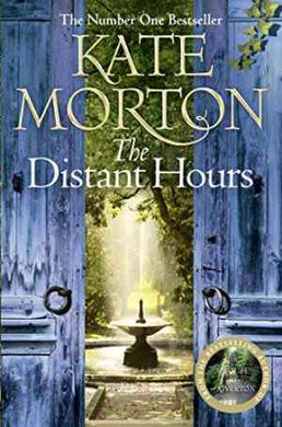 The Distant Hours- 99bookscart-secondhand-bookstore-near-me