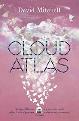Cloud Atlas- 99bookscart-secondhand-bookstore-near-me