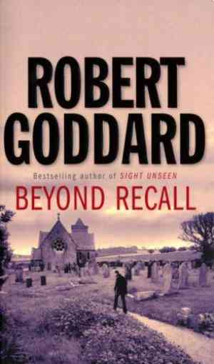 Beyond Recall- 99bookscart-secondhand-bookstore-near-me