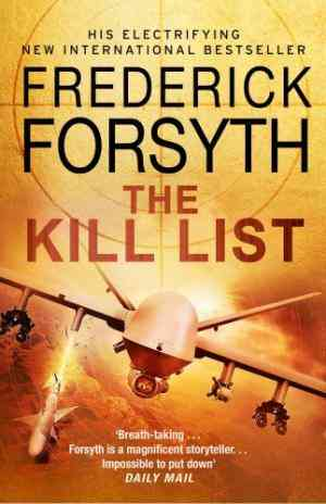 The Kill List- 99bookscart-secondhand-bookstore-near-me