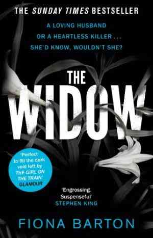 The Widow- 99bookscart-secondhand-bookstore-near-me