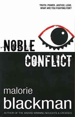 Noble Conflict- 99bookscart-secondhand-bookstore-near-me