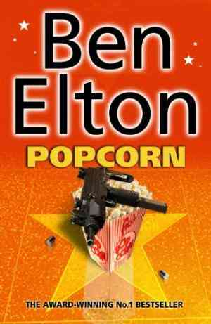 Popcorn- 99bookscart-secondhand-bookstore-near-me