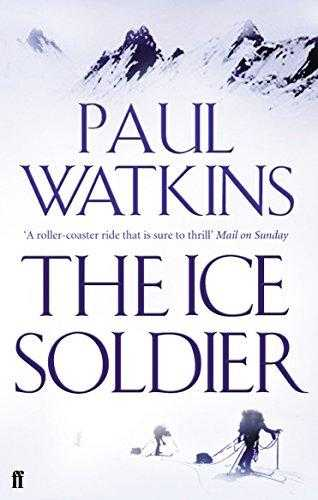 The Ice Soldier- 99bookscart-secondhand-bookstore-near-me